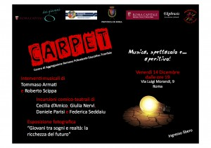 Copia di Inaugurazione_Carpet